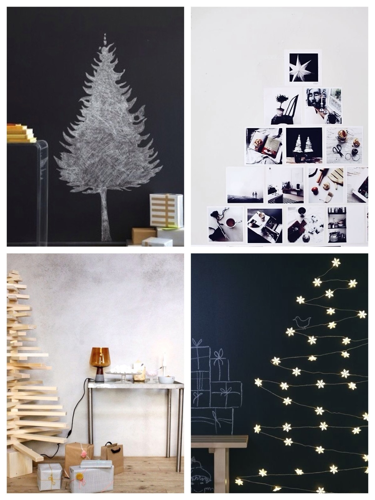 kerstboom DIY